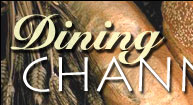Find and Save on Restaurants with DiningChannel